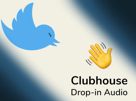 Twitter Spaces Challenges Clubhouse